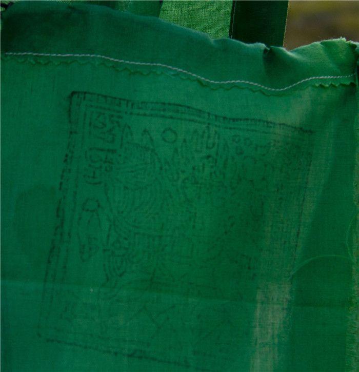 玛尼宏与禄马风旗 - 鄂尔多斯体验 - 内蒙古旅游网,最