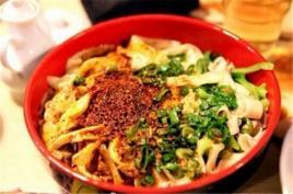 在东胜你一定要尝的五种物美价廉的美味