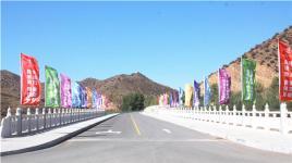 回顾丨五当召的国家5A级旅游景区创建之路