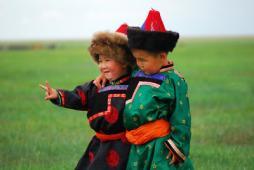 爱上内蒙古的N个理由,你属于哪一个?