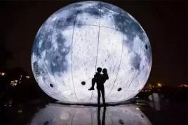 中秋超强攻略——赏月、游玩、活动、福利送不停~