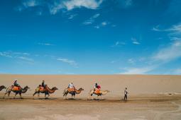 走遍内蒙古 | 在四季更迭里,遇见更好的自己