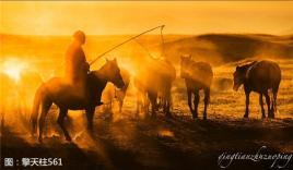 内蒙古:十二月你好,十一月再见!