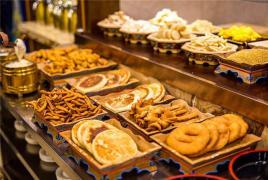 在内蒙古,长胖10斤不是梦