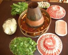 来内蒙古,你还差一顿火锅没吃