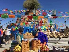 内蒙古草原上的新年习俗,与你的新年有何不同?