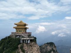 内蒙古古国志丨盛乐古城里的佛国北魏
