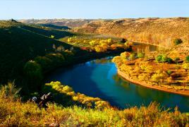 萨拉乌苏:谁还没有一个神秘大峡谷?