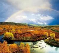 阿尔山的秋天究竟美在何处?