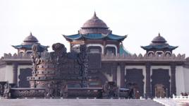 踏入蒙古源流,开始梦回大元盛世之旅