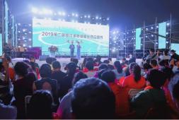 全国知名合唱团齐聚鄂尔多斯,共襄文化旅游艺术盛宴
