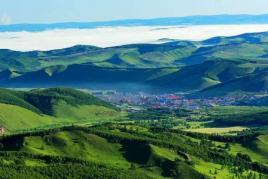 内蒙古旅游清单来了,还有哪些是你没去过的?